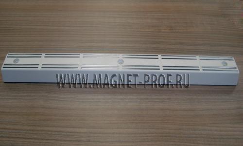 Магнитный держатель белый 460мм