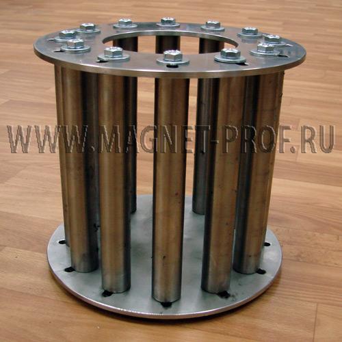 Магнитный барабан D230x200x25мм.