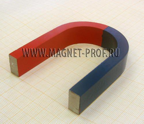 Подковообразный магнит