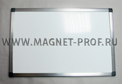 Магнитно-маркерная доска 90х60 V8