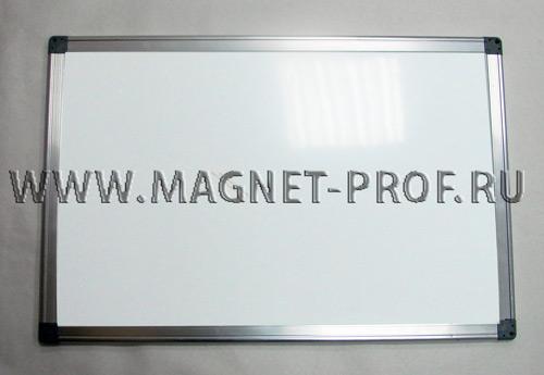 Доска магнитная V8, 90x60см с дефектом