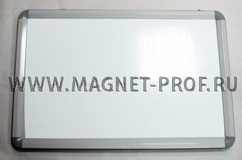 Доска магнитная Т9, 90x60см с дефектом