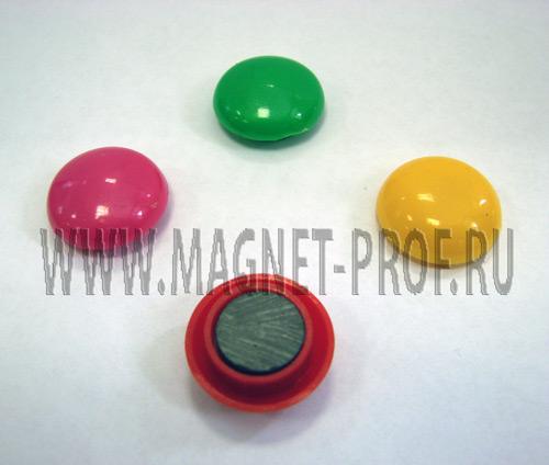 Офисный магнит для доски D20