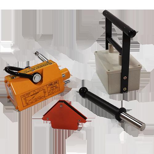Магнитные инструменты