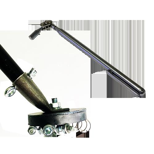 Телескопические магниты