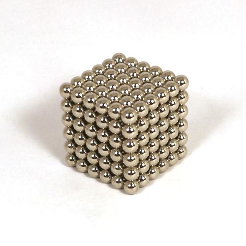 Неокуб D5мм. - 216 шариков