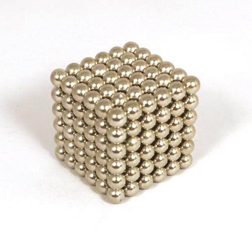 Неокуб D6мм. - 216 шариков