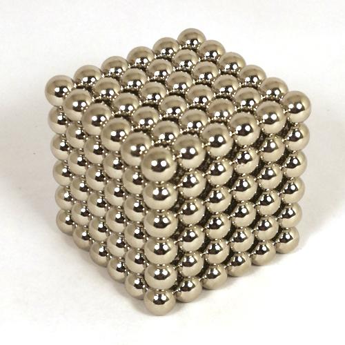 Неокуб D7мм. - 216 шариков