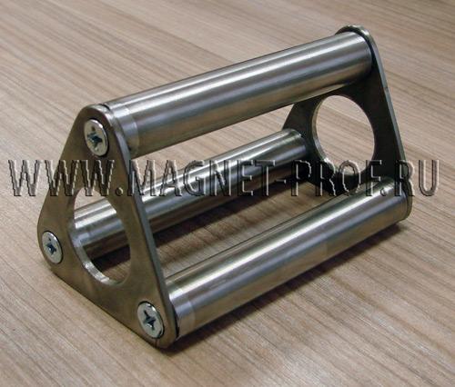 Магнитная решетка (Магнитная ловушка) 115x67x64мм.
