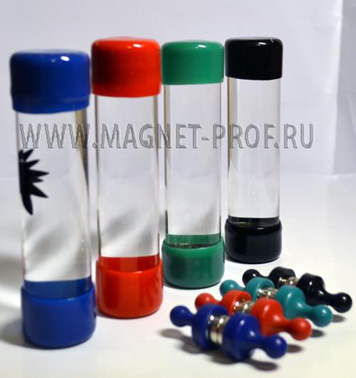 Магнитная жидкость в ассортименте
