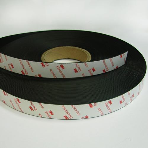 Магнитная лента 25.4мм Тип A