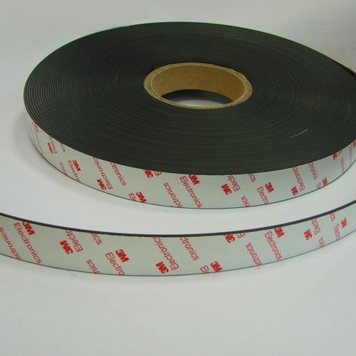 Магнитная лента 25.4мм Тип B