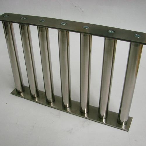 Магнитная решетка 300x200x40-7d22