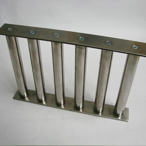 Магнитная решетка 300x200x40-6d25