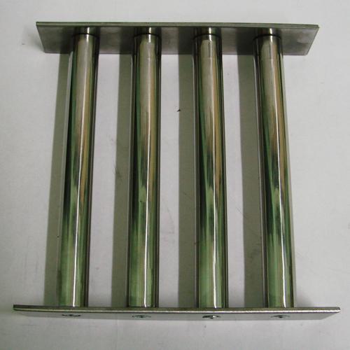 Магнитная решетка РМП-200х200х40-4Д22