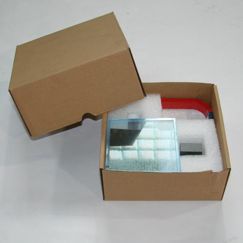 Набор для экспериментов с магнитами «Юный физик maxi»
