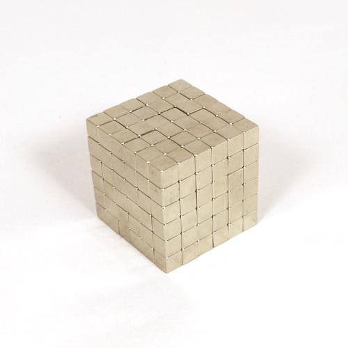 Тетракуб 5мм. - 216 кубиков