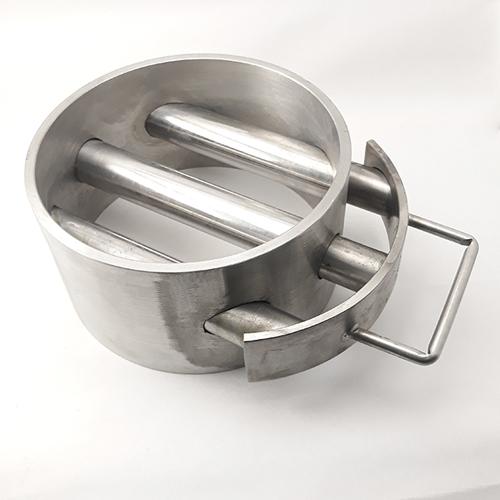 Магнитная решетка РМКС-150х80-3Д25