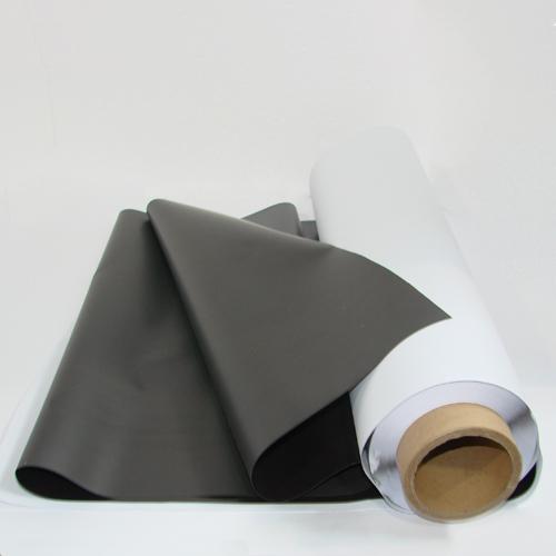 Магнитный винил 0.4 мм без клея. (Рулон 30 м)