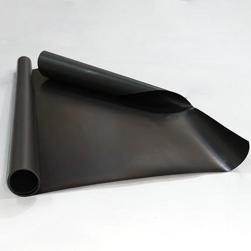 Магнитный винил толщиной 0.4 мм без клея (1 метр)