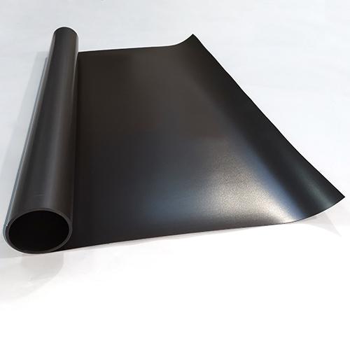 Магнитный винил толщиной 0.7 мм без клея (1 метр)