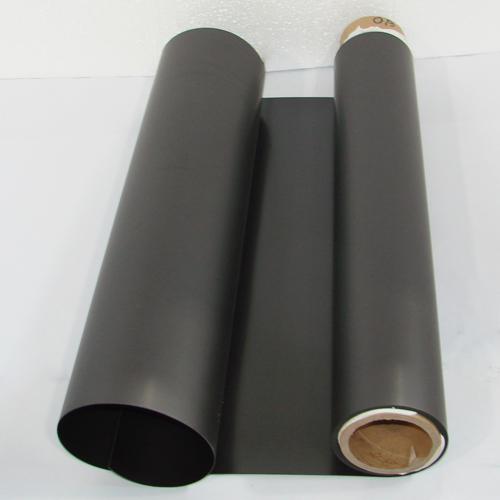 Магнитный винил толщиной 0.9 мм без клея (30 метров)