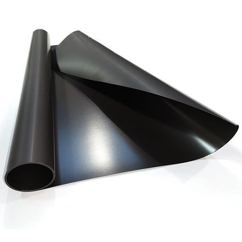 Магнитный винил толщиной 0.9 мм без клея (1 метр)