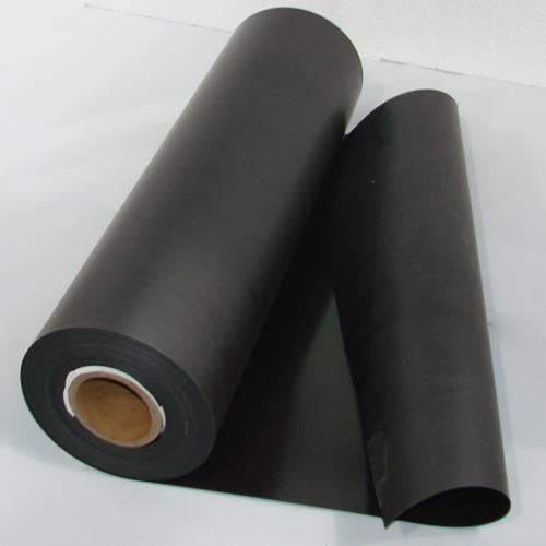 Магнитный винил толщиной 1.5 мм без клея (15 метров)