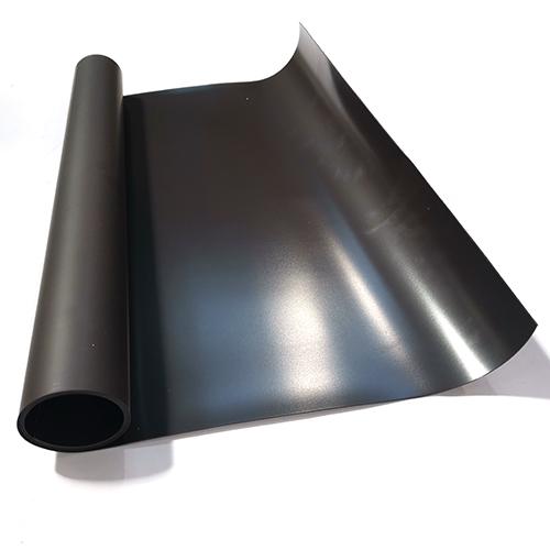 Магнитный винил толщиной 1.5 мм без клея (1 метр)