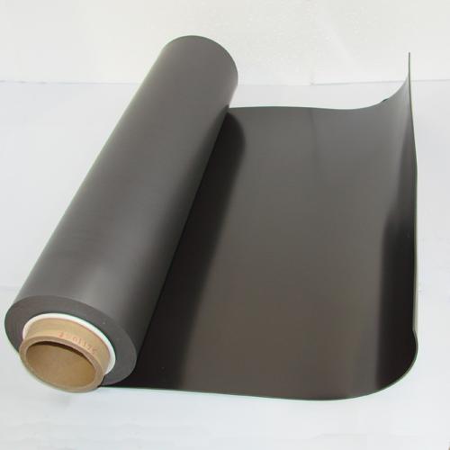 Магнитный винил толщиной 2 мм без клея (10 метров)