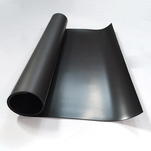 Магнитный винил толщиной 2 мм без клея (1 метр)