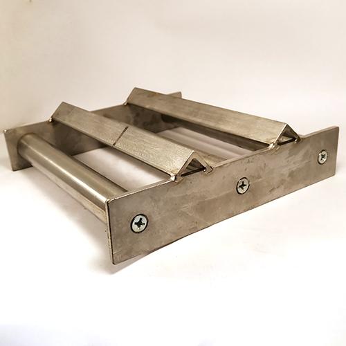 Магнитная решетка РМП-200х200х40-3Д25-Р