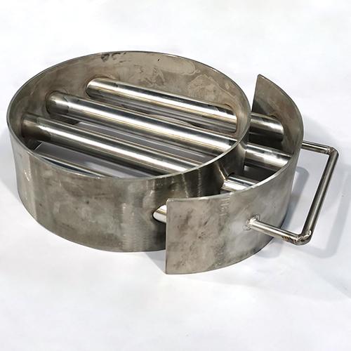 Магнитная решетка РМКС-200х80-4Д25