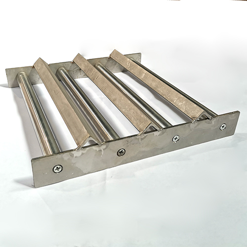 Магнитная решетка РМП-300х300х40-4Д22-Р