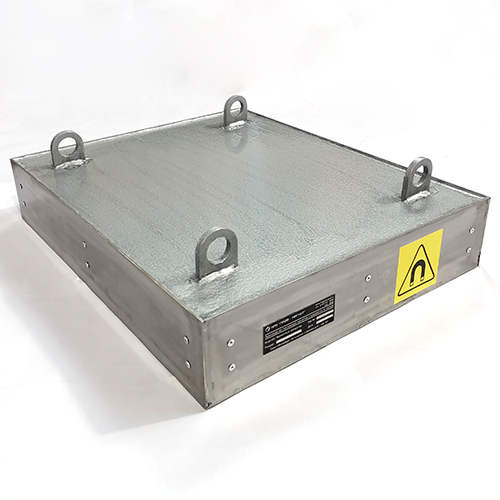 Железоотделитель магнитный УМП-400