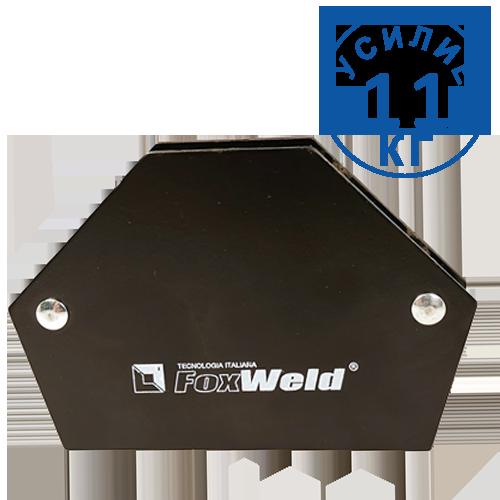 Магнитный угольник для сварки FIX-3 PRO