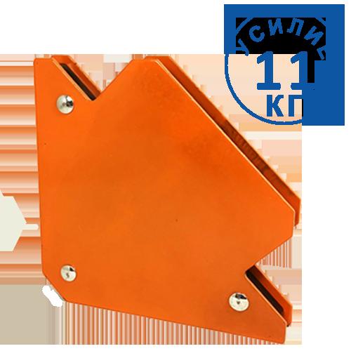 Магнитный угольник для сварки FIX-3
