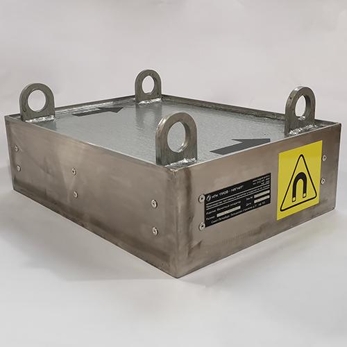Железоотделитель магнитный УМП-300