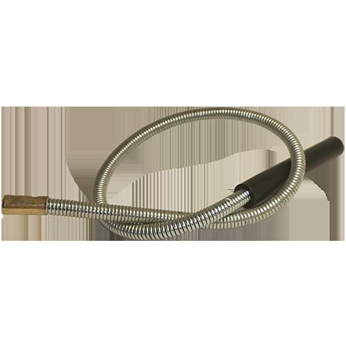 Магнитный щуп для труб (длина 360 мм)