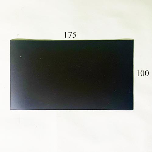 Магнитный винил толщиной 0.4 мм без клея 175x100