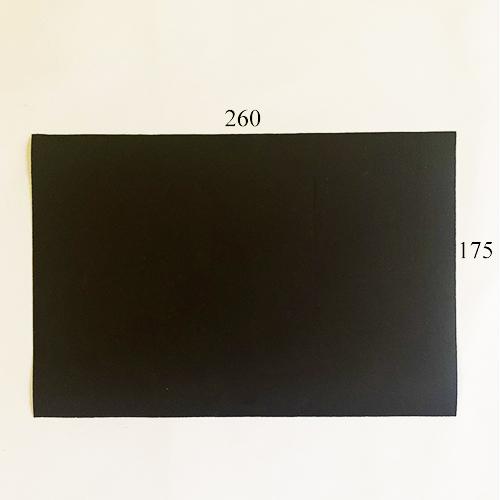 Магнитный винил толщиной 0.4 мм без клея 260x175