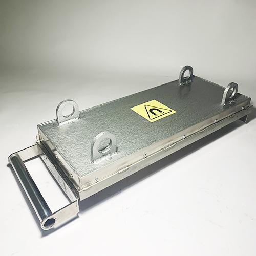 Железоотделитель магнитный УМПС-500Н
