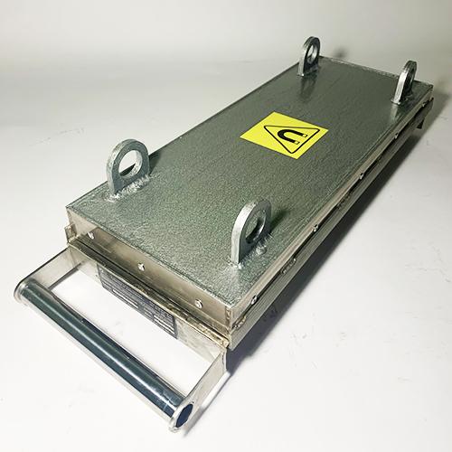 Железоотделитель магнитный УМПС-400Н