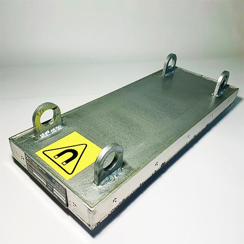 Железоотделитель магнитный УМП-500Н