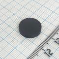 Ферритовый магнит диск 15х3 мм