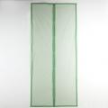 Магнитная москитная сетка 90x210(зеленая)