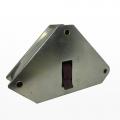 Отключаемый магнитный уголок для сварки.
